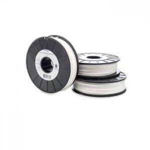 فیلامنت ABS PLUS 2 پرینتر سه بعدی 1.75 میلیمتر رنگ سفید 1 کیلوگرم